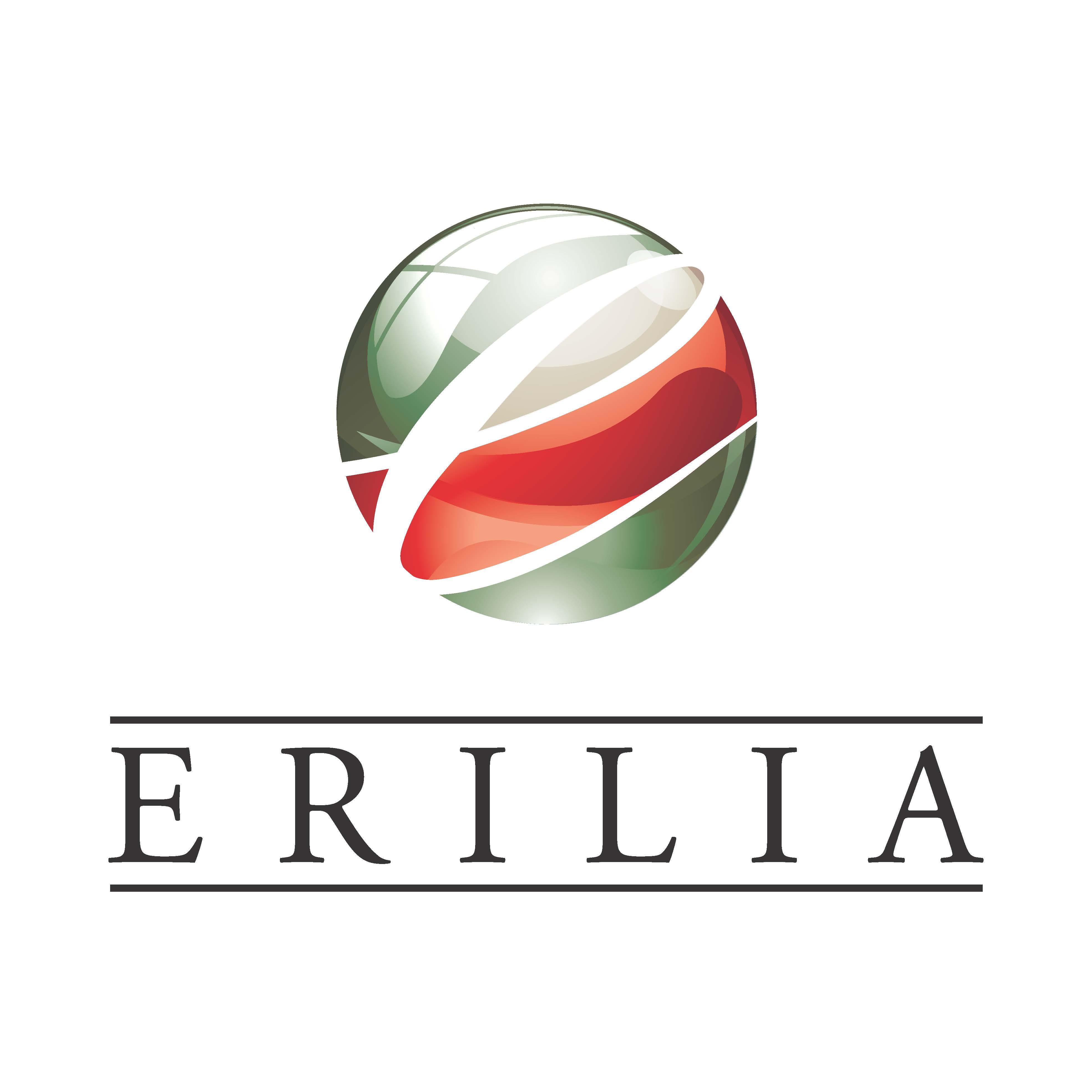 Logo Erilia