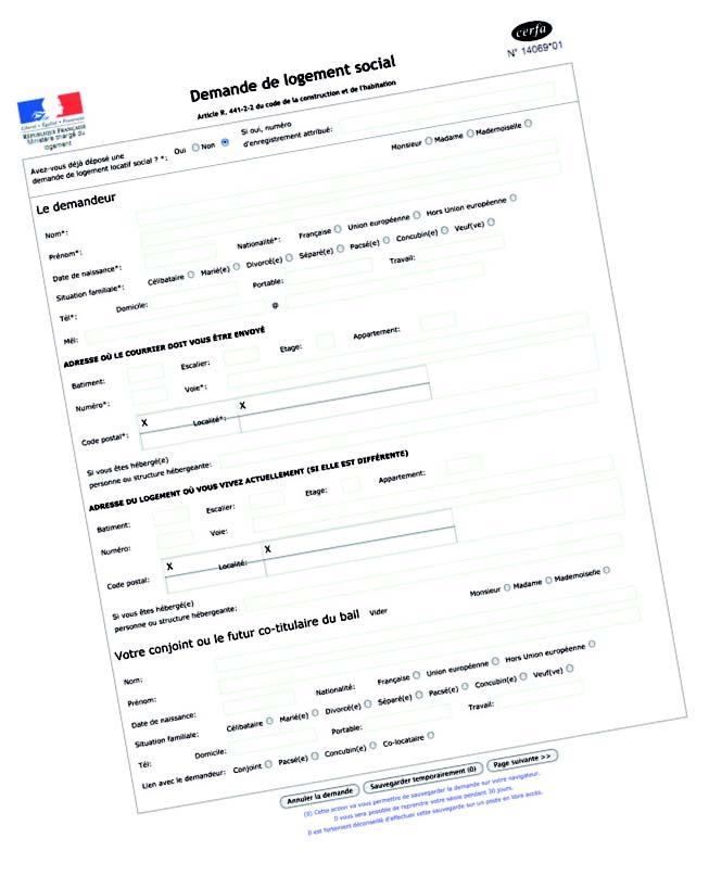 Le dossier pr senter pour louer par erilia tout sur le dossier de location - Dossier candidature location ...